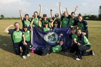 Ireland Women qualify for T20 World Cup finals in India