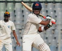 Ranji Trophy: Mumbai bag all
