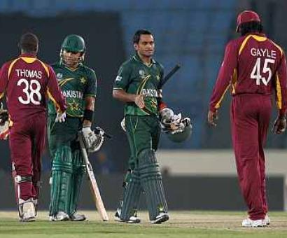 West Indies to play day-night Test against Pakistan?