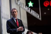 Rand Paul Is Suspending His Presidential Campaign