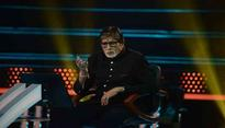 Kaun Banega Crorepati: Amitabh Bachchan shares sneak peak from the sets of the show