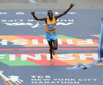 Biwott, Keitany eye New York City repeats