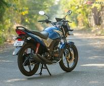 Honda sells 1 lakh units of CB Shine SP in India