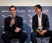Roger Federer, Rafael Nadal eye US Open swansong
