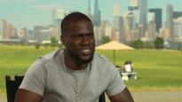Kevin Hart drops first rap single