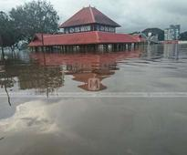Rain continues in Palakkad, a short break in other districts
