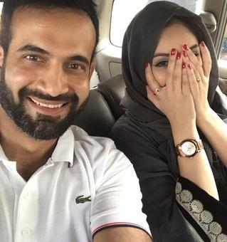 Irfan Pathan shuts down trolls with perfect response