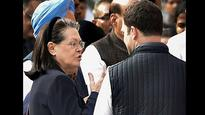 Sonia Gandhi's retirement | Congress clarifies, says she has not retired from politics