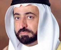 Ruler of Sharjah crowned with Heritage man of the year 2013 award