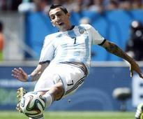 Chelsea could offer Angel di Maria an opportunity at the Bridge