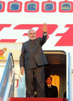 PM Modi gets set for tour to Saudi Arabia, Brussels and US