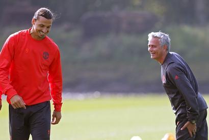 Football Briefs: 'Ibra may stay at United'; Atletico de Kolkata get new coach