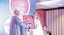 Indywood Excellence Awards 2016: Ratna Chotrani & others presented awards