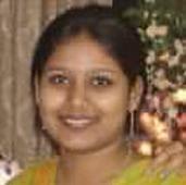 Vinodha B M (32), Sakleshpur