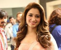 Tamannaah to work with Prabhu Deva