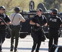 California shooting: 4 killed as gunman opens fire at elementary school