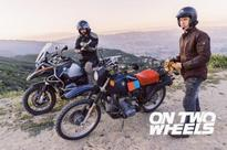Motorcyclist Magazine Makes National Television Debut With Premiere of Episodic Series
