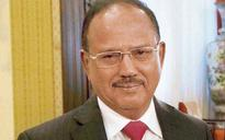 Pathankot probe: Doval expresses satisfaction with Pakistan's JIT investigation