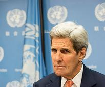 Syria: John Kerry to meet his Russian counterpart Sergei Lavrov for peace talks on Friday
