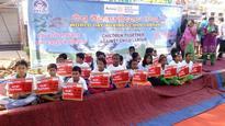 Odisha Labour Minister calls for Child Labour free Bhubaneswar City