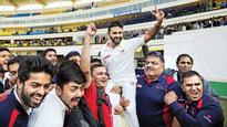 Ranji Trophy: Guts, Glory, and first-ever win for Gujarat
