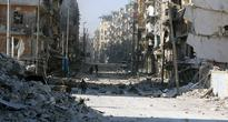 Russia Delivers Over 150 Tonnes of Aid to Aleppo Residents
