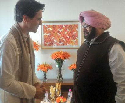 Trudeau's very bad trip to India may carry a steep cost