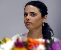 Shaked presses forward with reform for minor-suspects' rights