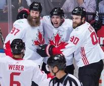 Canada's depth overwhelms humbled U.S.