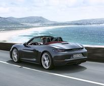 Porsche 718 Cayman & Boxster Imported To India, Launch Soon