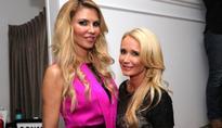 Brandi Glanville Slams RHOBH Lisa Vanderpump & Kyle Richards, Blames Real Housewives Star For Kim Richards Feud