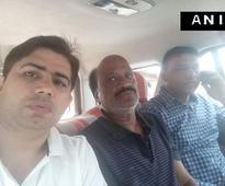 Abducted Nepalese industrialist Suresh Kedia rescued in Bihar