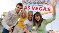 Las Vegas: Football season means contests are back