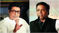 Ashish Shelar-Raj Thackeray meet for unknown agenda