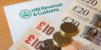 HMRC investigating 43 football players over tax arrangements by Charles Walmsley
