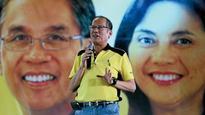 Aquino vows to prevent dictatorship