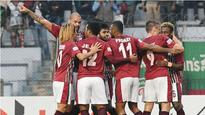 Mohun Bagan beat Colombo FC 2-1 in AFC Cup preliminary match