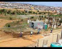 Mamelodi residents divided by Prasa's Berlin Wall