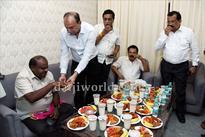 Mangaluru: Kalladka Bhat should be arrested if there is evidence - H D Kumaraswamy
