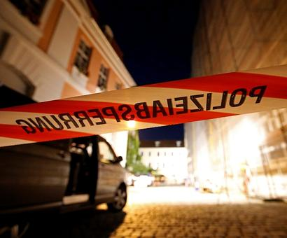IS claims German music festival attack