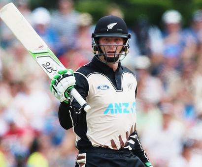 No room at the top in Tests for ODI matchwinner Guptill