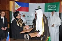 PH-Saudi ink agreement for protection, welfare of HSWs