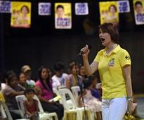 Transgender poised for historic win in PH Congress