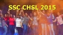 SSC CHSL 2015: Result declared, check steps to download