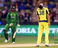 Afridi asks Chappell: Did you watch Pakistan beat Australia?