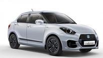 Maruti Suzuki expected to launch new Swift Dzire next month in India