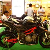 Gear up your wheels for Relio Quick Auto Mall 2017 at DLF Place, Saket
