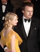 Michelle Williams makes heartbreaking confession about Heath Ledger
