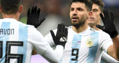 Football Friendlies: Argentina star Aguero collapses, Germany unbeaten