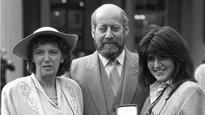 Broadcaster Clement Freud accused of paedophilia in UK